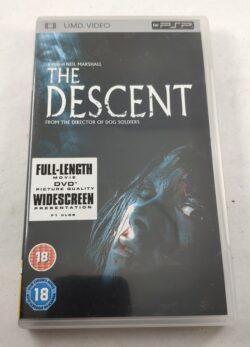 Descent, The