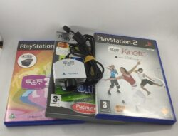 Playstation 2 EyeToy Bundle