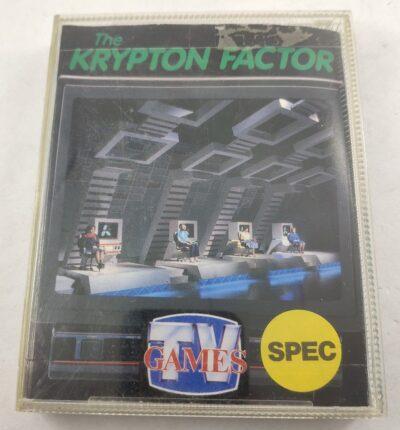 Krypton Factor, The