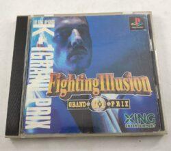 Fighting Illusion – K-1 Grand Prix