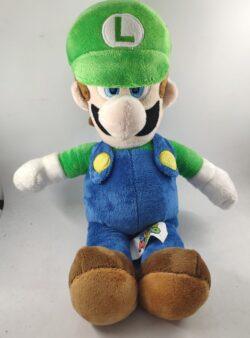 """Luigi 13"""" Plush"""
