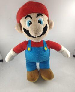 """Mario 12"""" Plush"""