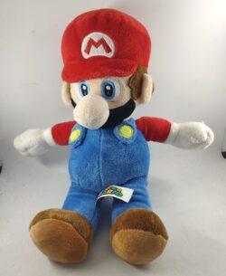 """Mario 13"""" Plush"""