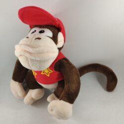 "Diddy Kong 7"" Plush"